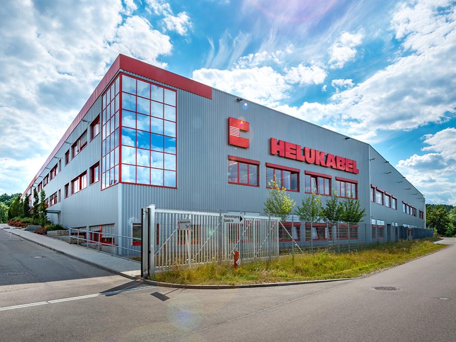 Helukabel Werk Windsbach